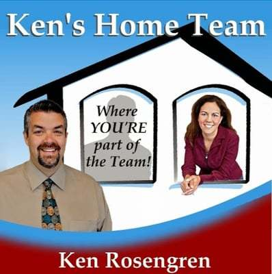 Ken's Home Team - Keller Williams Realty