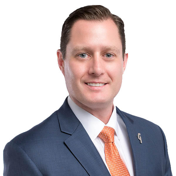 Travis Brown, President Guaranty Bank & Trust Austin, Texas