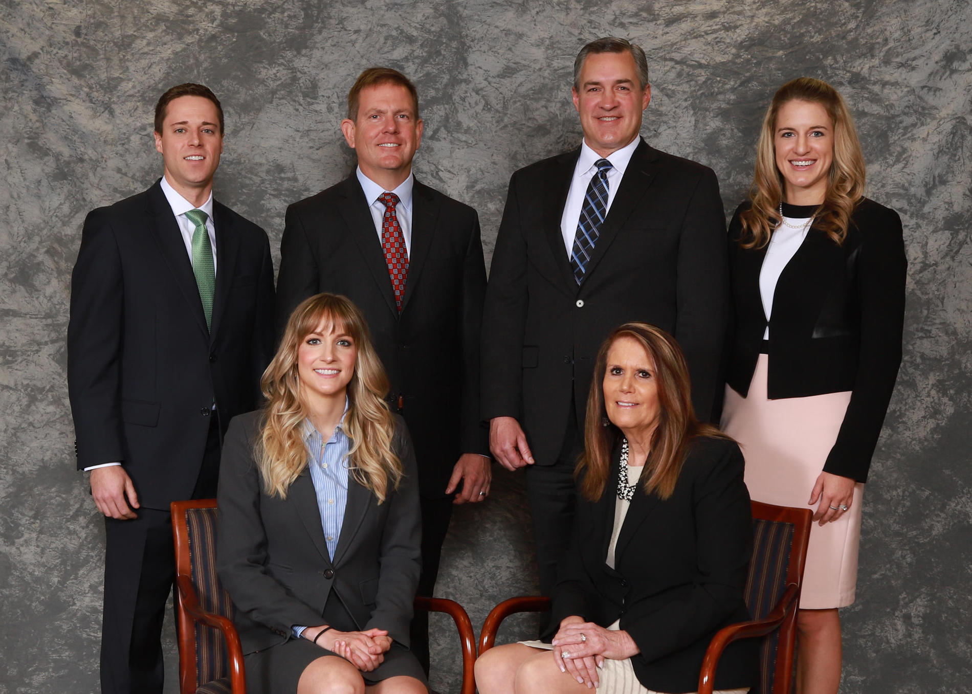 The Milestone Group Davenport Ia Morgan Stanley Wealth Management