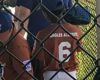 Our Chantilly, VA Allstate car insurance agency is proud to sponsor the South Loudon Little League