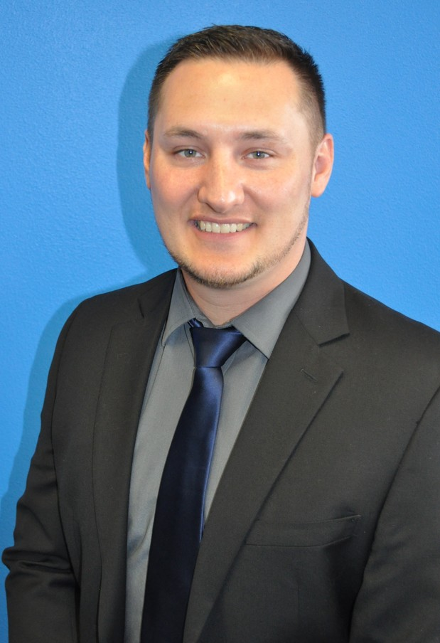 Allstate Insurance Agent Robert Hoffman