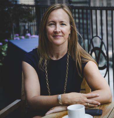 Rebecca Brooks | Greenwich, CT | Morgan Stanley Private