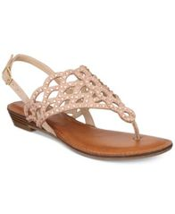Image of ZIGIny Mariane Flat Sandals