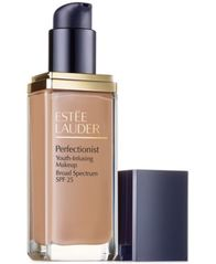 Image of Estée Lauder Perfectionist Youth-Infusing Broad Spectrum SPF 25 Makeup, 1.0 oz.