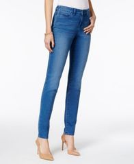 Image Of Style Co Curvy Fit Skinny Jeans Created For Macys