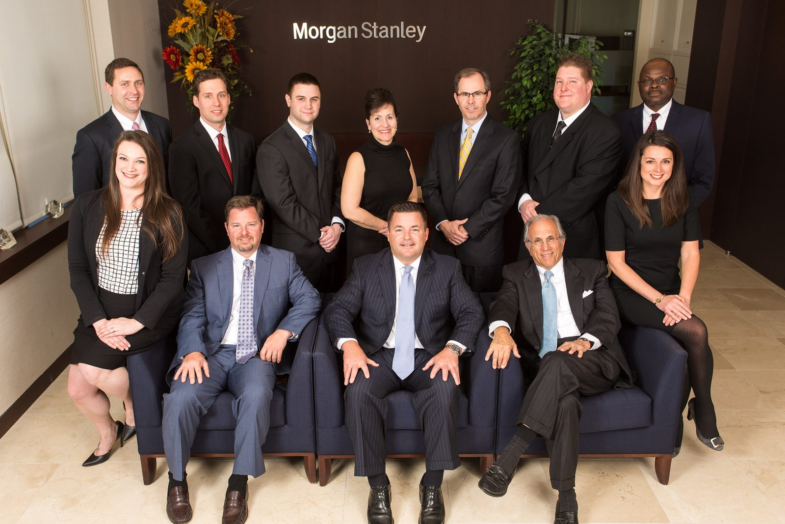 The Bell Broseker Wohl Group | Baltimore, MD | Morgan