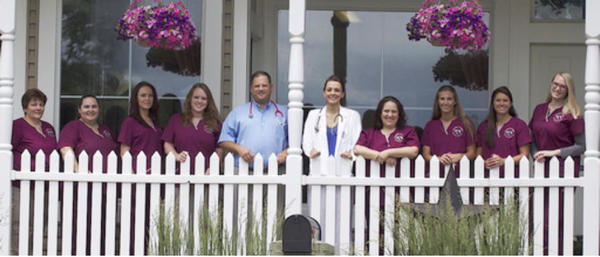 Hometown Veterinary Services