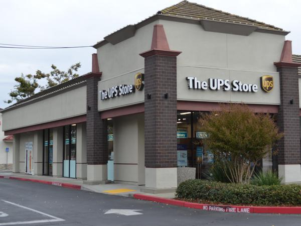 The UPS Store Elk Grove: Shipping & Packing,