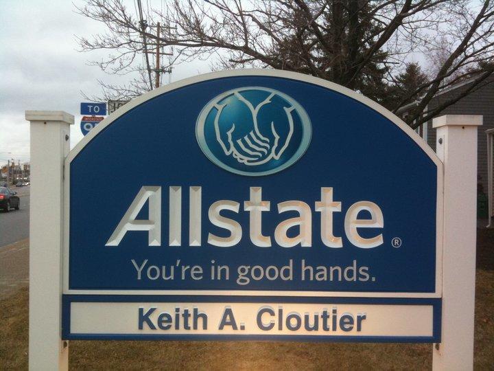 Allstate Car Insurance In Warwick Ri Keith Cloutier