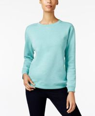 Image of Karen Scott Sweatshirt, Created for Macy's
