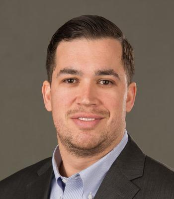 Brandon Szymczyk Agent Profile Photo