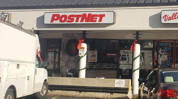 PostNet Location Exterior
