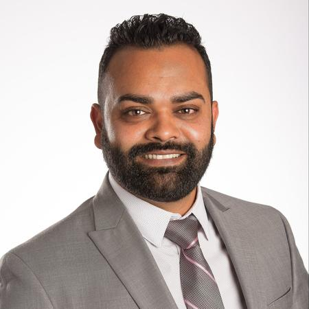 Kayur Patel Agent Profile Photo