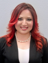 Photo of Corina Elizabeth Lopez