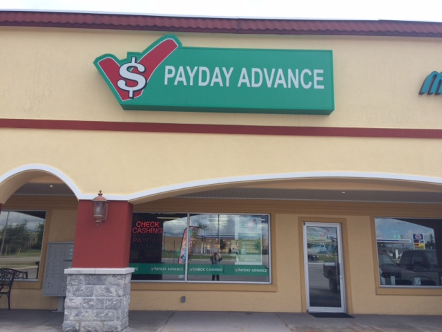 Payday loans in Alpena, MI