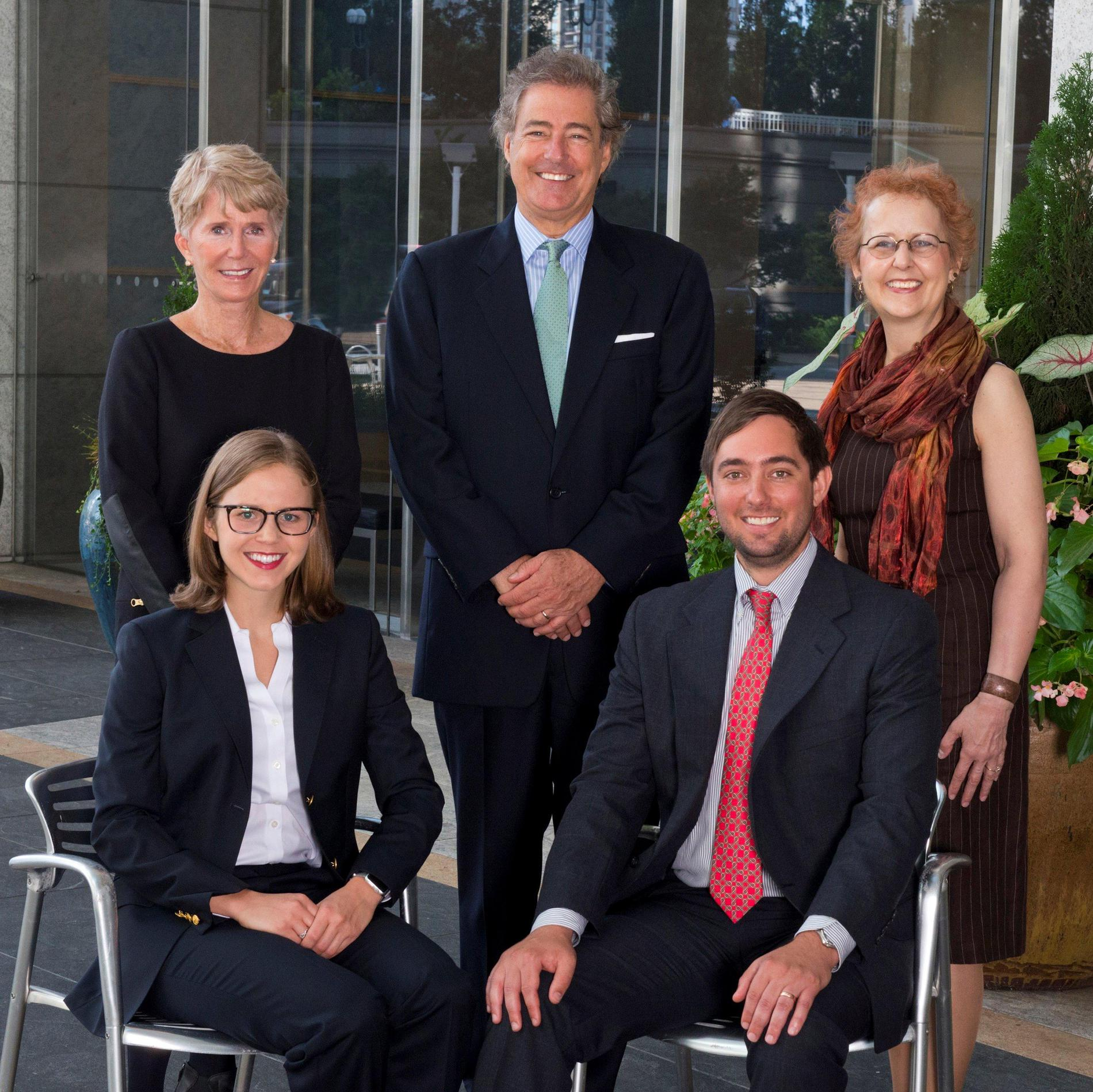 The Indigo Group | Atlanta, GA | Morgan Stanley Wealth Management