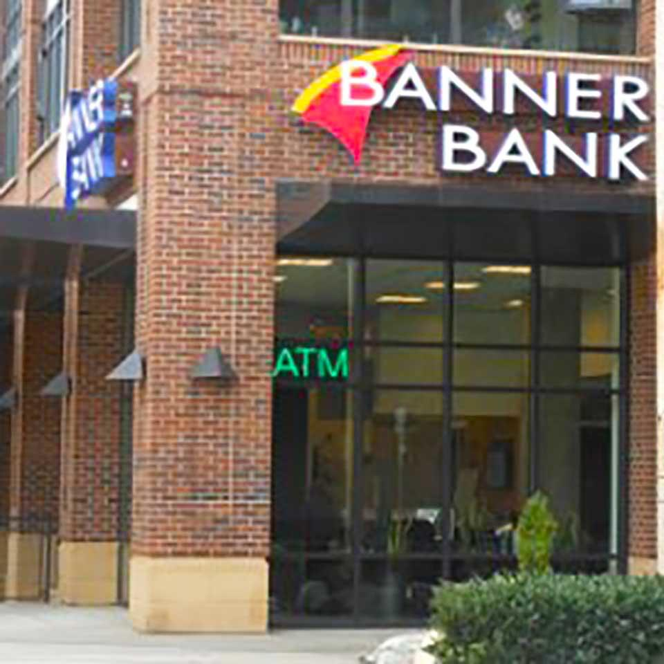 Banner Bank Belltown branch in Seattle, Washington