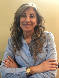 Photo of Najwa Zaarour