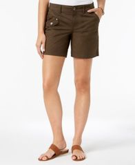 Image of Style & Co Cargo Shorts, Created for Macy's