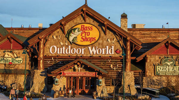 Bass Pro Shops | 1 Promenade Bass Pro Dr Dieppe, NB | Sporting Goods U0026  Outdoor Stores