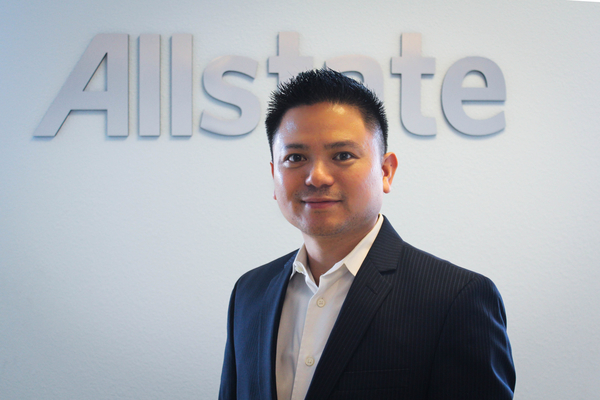 Allstate Insurance Agent David Ngo
