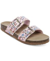 Image of Madden Girl Brando-J Footbed Sandals