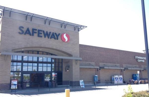 Safeway Pharmacy Leif Erickson Dr Store Photo