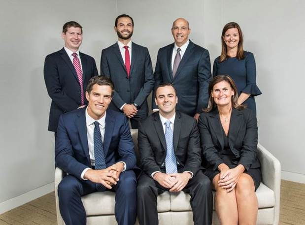 The Millman Group | New York, NY | Morgan Stanley Wealth Management