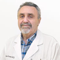 Photo of Mark Vaisman, M.D.