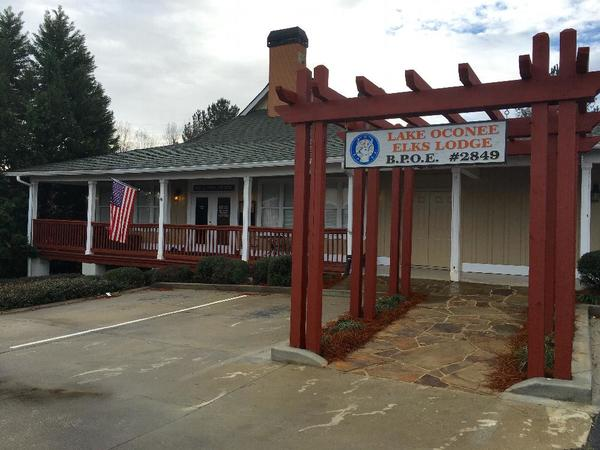 Lake Oconee Elks Lodge