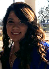 Photo of Mayra Ramirez