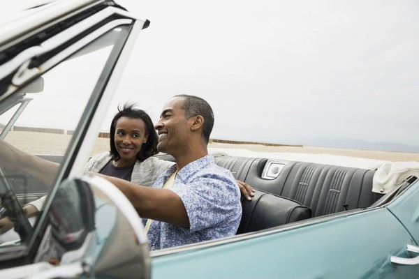 Agency Insurance Services - Classic Cars Around San Leandro