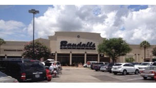 Randalls store front picture at 12850 Memorial Dr in Houston Tx