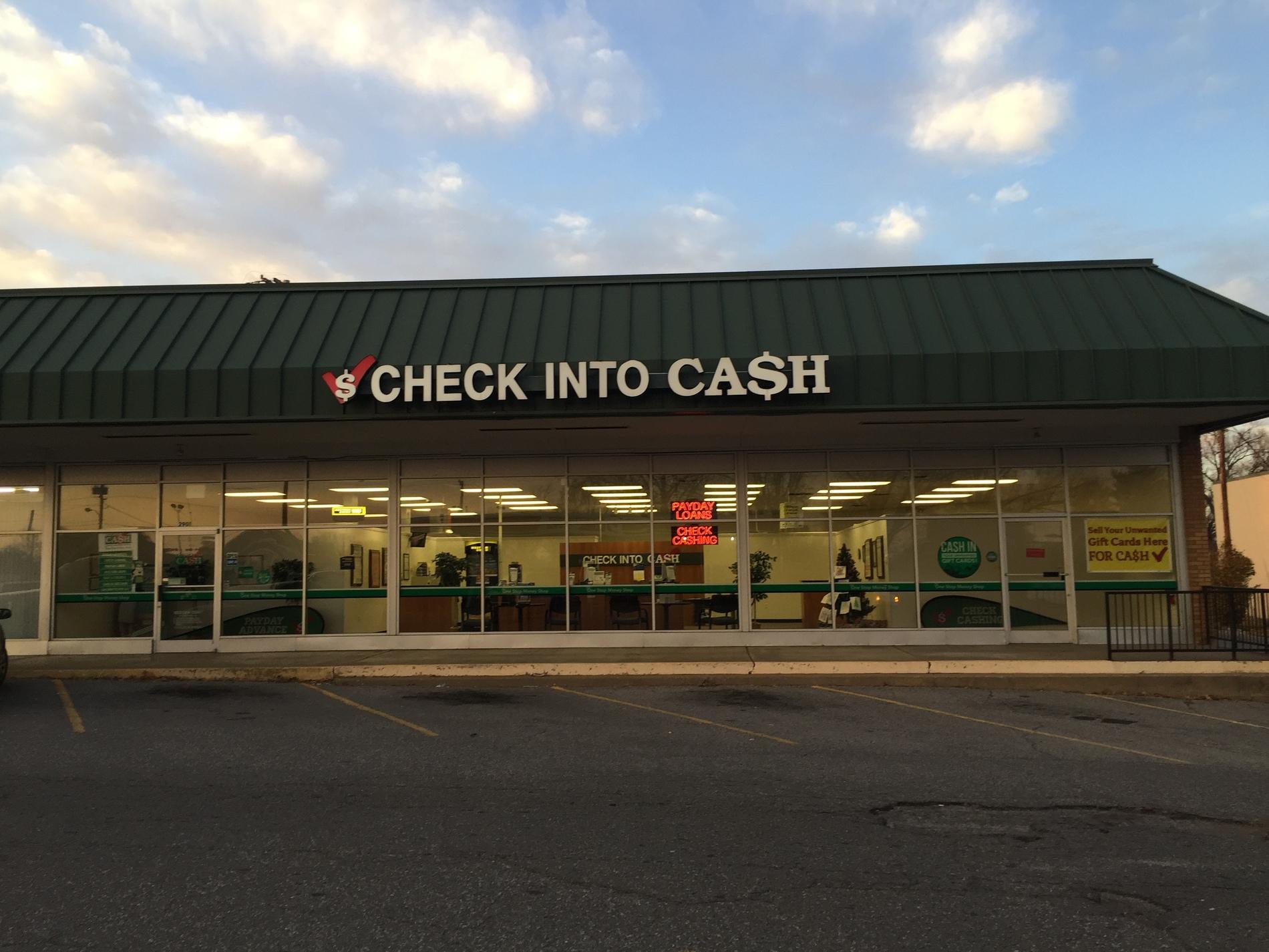 Cash advance america in orlando image 6