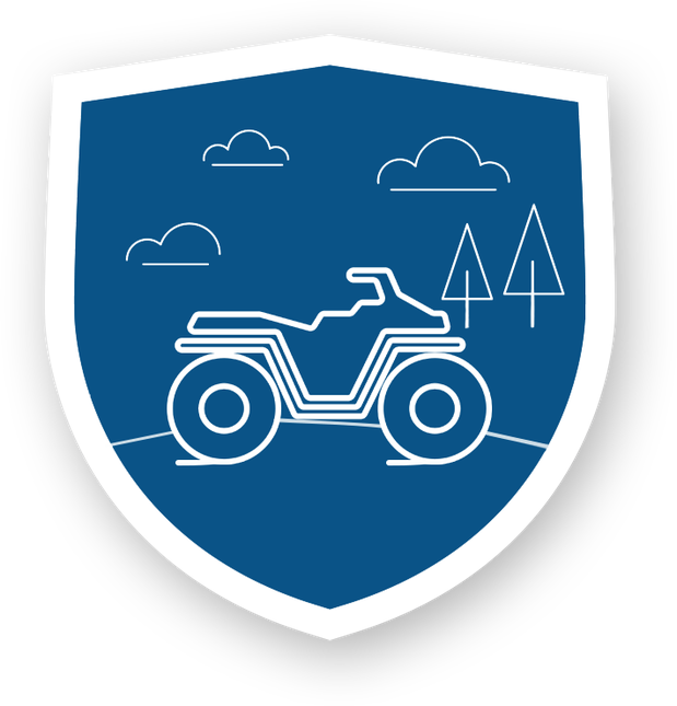 Recreational Vehicle Shield