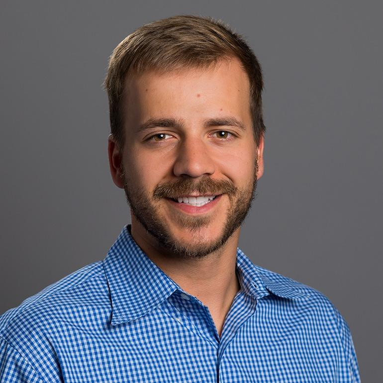 Headshot photo of Martin Lindner, DMD