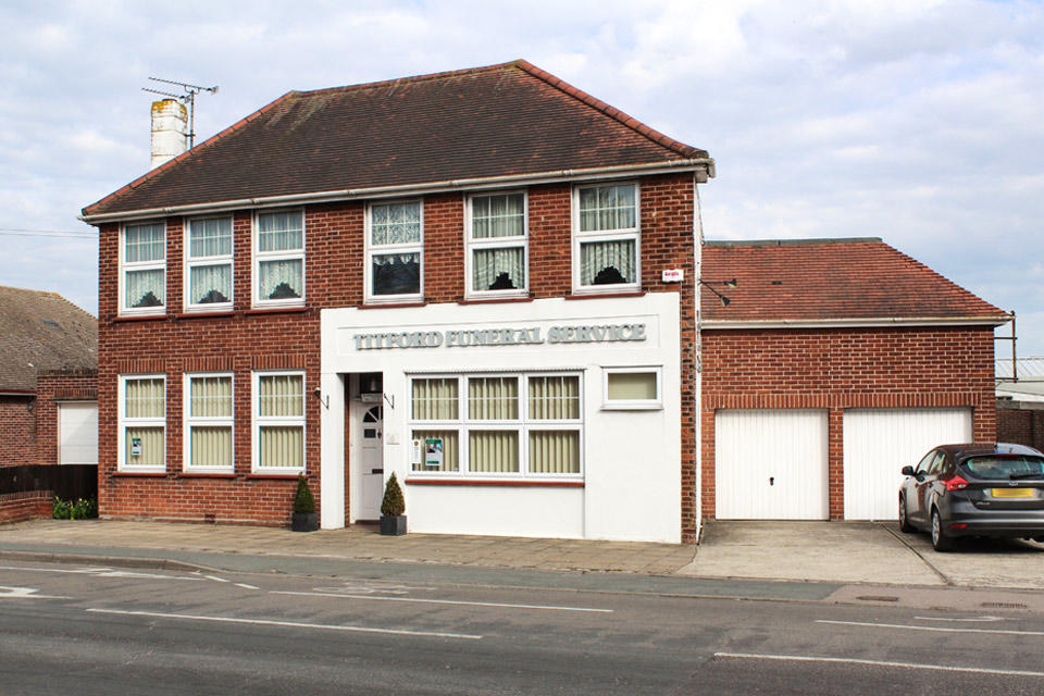Titford Funeral Directors in Frinton on Sea