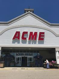 Acme Markets store front picture at 829 Route 82 in Hopewell Junction NY