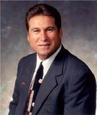 Photo of James B. Ringer