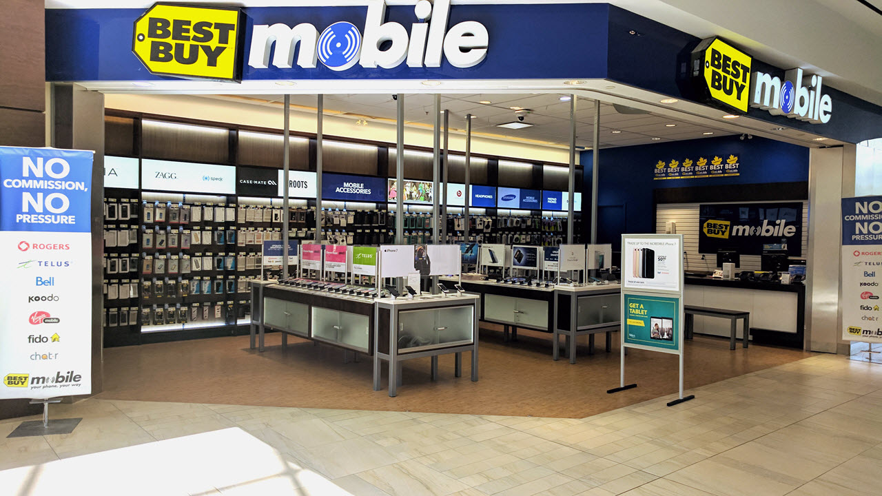 Best Buy Londonderry Mall