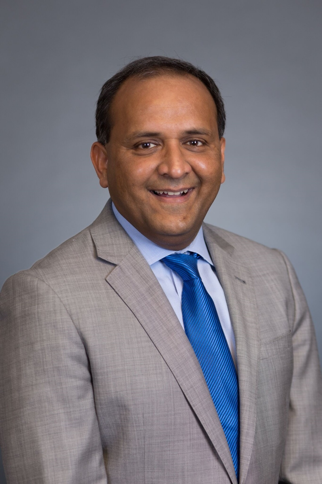 Photo of Anupam Johri - Morgan Stanley