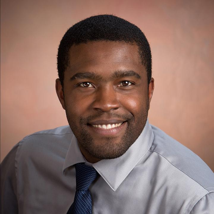 Photo of Nnamdi Nwafo, MD