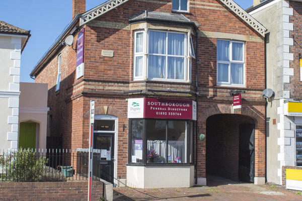 Southborough Funeral Directors in Southborough, Tunbridge Wells