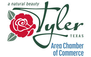 New members of the Tyler Chamber of Commerce.