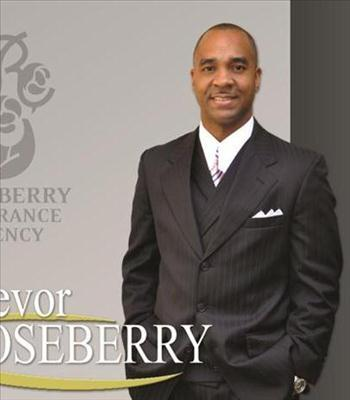 Photo of Trevor Roseberry