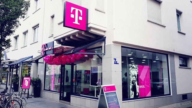 Telekom Giessen
