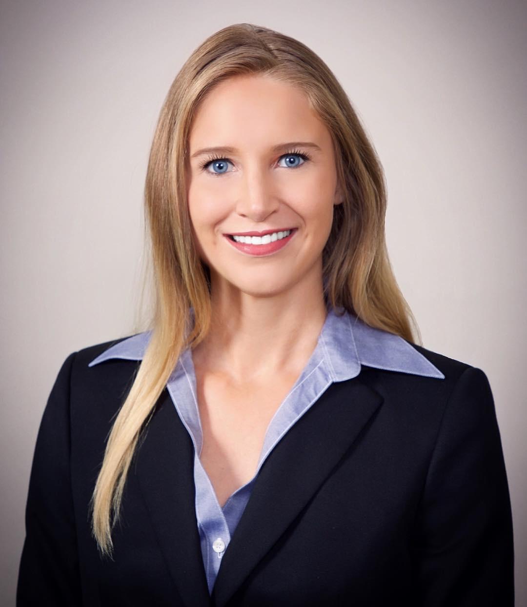 Grace Kilpatrick | La Jolla, CA | Morgan Stanley Wealth Management
