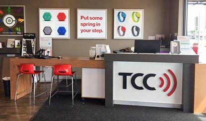 About TCC Atlantic City