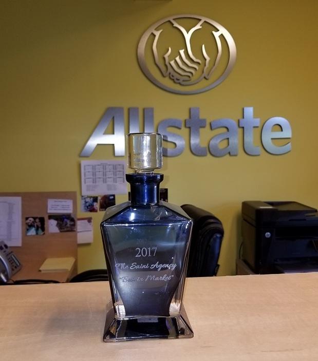 Allstate | Car Insurance in Marietta, GA - Parminder Saini