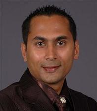 Mitesh Patel Agent Profile Photo